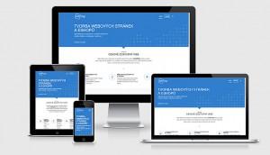 Tvorba webových stránek a eshopů v respozivním designu.